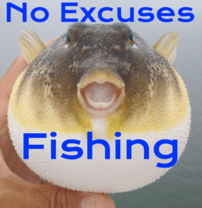 NX Fishing Charters • Topsail - Wrightsville - Carolina Beaches